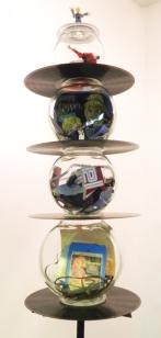 2011 Cultural Debris, Niagara Artists Centre, St. Catharines