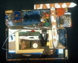 1980 Party Nine Miles, Hamilton Artists Inc.